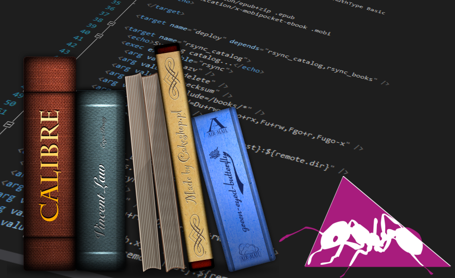 My Entire Ebook Library Online – Jonathan Franzone